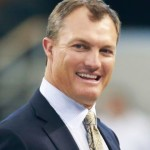 John Lynch sees promise in the Buccaneers