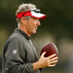 Koetter was at the DMV but not for why you may think