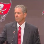 Koetter is not concerned with the 2-year death sentence that has plagued Tampa  head coaches.