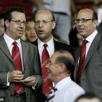 The Glazer family has both of their professional teams in similar states.
