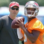 Promoting Dirk Koetter to HC retains the offensive point of convergence