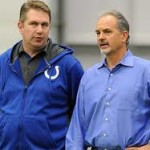 Colts re-hire Chud as OC