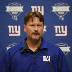 The New York Giants promote from within