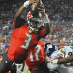Jameis Winston gives Tampa hope