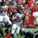 Doug Martin and other free agents wish to return to Tampa