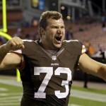 The new Browns won't trade Joe Thomas