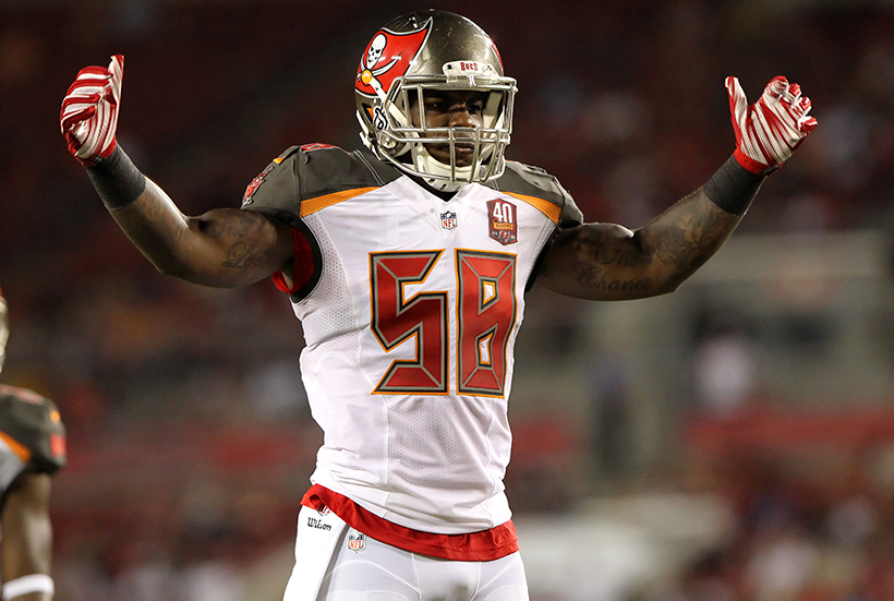 Kwon Alexander was one of few bright spots in the 2015 defense.