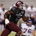 Noah Spence: Risky business or a Steal in the draft?