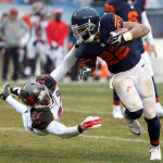 What teams would Matt Forte be a better fit?