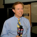 Farewell to a local icon – FOX13's Chip Carter to retire