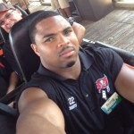 """Doug Martin: Stay in Tampa or go """"Hit the jackpot""""?"""
