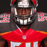 Lavonte David is recruiting for the Buccaneers?