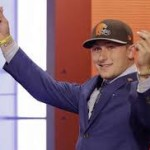 Browns upset with Manziel and could likely move on from him