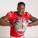 Buccaneers may have eyes set on Spence