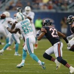Greg Jennings cut by the Dolphins