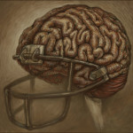 NFL admits there is a link between CTE and Football.