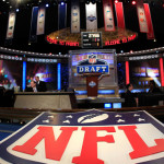 Compensatory Draft picks handed out by the NFL
