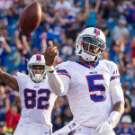 Tyrod Taylor seeks contract extension. Bills seem to be ignoring him.
