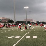 Buccaneers still waiting for an indoor practice facility