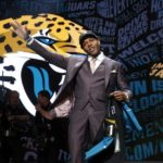 Jacksonville beefs up their defense with the draft.