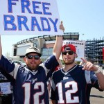 Pat's fans sue the NFL for fraud.