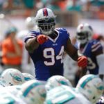 Mario Williams says attitude will not be an issue in Miami