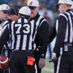 The CFL and the NFL create joint officiating development program.