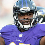 Ravens player to wear number 99 in tribute to Warren Sapp.