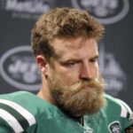 Veteran WR's protest team's decision to not re-sign their QB.