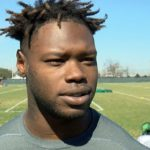 UAB running back found shot in South Florida