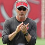 Buccaneers are changing their practice times.