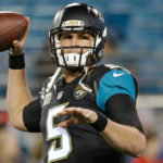Jaguars to give Blake Bortles more control of the offense.