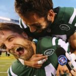 Eric Decker is tired of talking about the Fitz/ Jets Standoff, and wants to focus on the season.