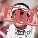 Manziel suspended for four games by the NFL