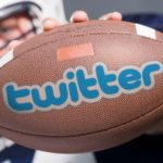 The NFL's official Twitter account was hacked.