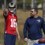 Goff Signs Rookie contract