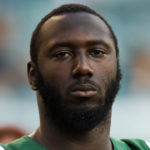 Muhammad Wilkerson is not happy with the Jets