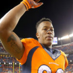 Demaryius Thomas' meeting with Barrack Obama is a personal one