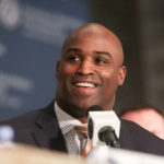 Ricky Williams to open Power Plant Fitness, a pot-friendly gym.
