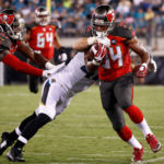 Charles Sims: starting quality from a backup