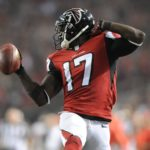 Falcons released Devin Hester