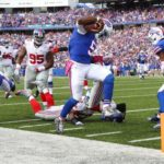 Tyrod Taylor is 'All-In' with new contract extension