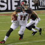 Adam Humphries Makes Case To Stay in Tampa Beyond This Season