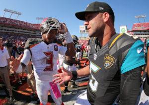 Jacksonville+Jaguars+v+Tampa+Bay+Buccaneers+inquPL3sEArx