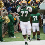 Buccaneers Add offensive tackle