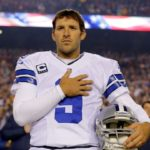 Cowboys search for a QB shows a real lack of faith in Romo.