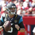 Is Blake Bortles ready for the outstanding secondary of our Tampa Bay Bucs?