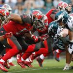 Buccaneers pass rush is much improved.
