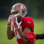 The Buccaneers have added Jonathan Krause to the Practice Squad