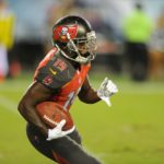 Tampa waived Bernard Reedy from injured reserve.